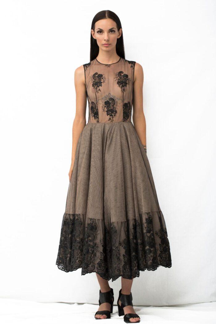 50's Coctail Dress