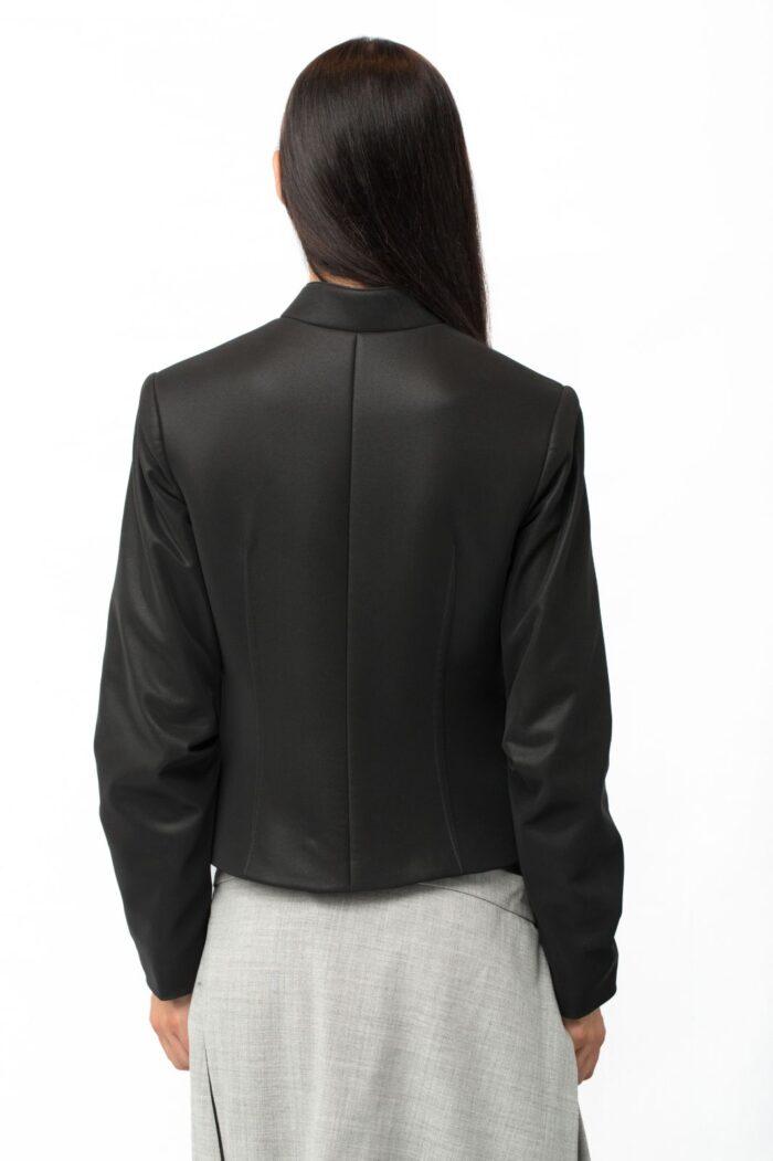 bikers jacket back
