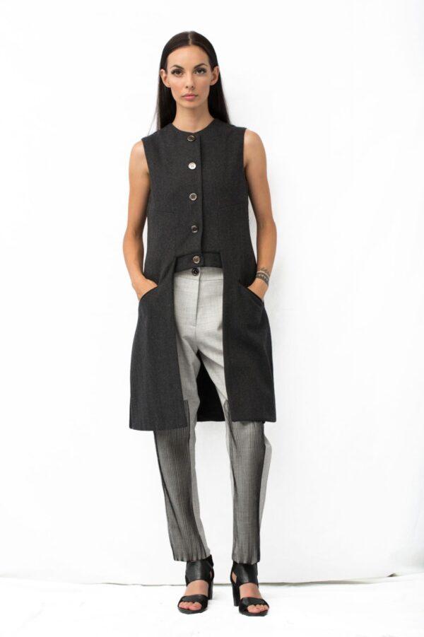penguin waistcoat