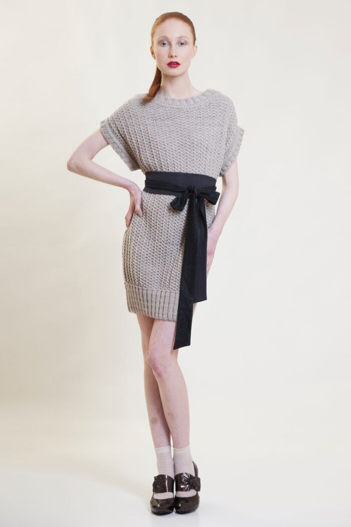 overisize knit