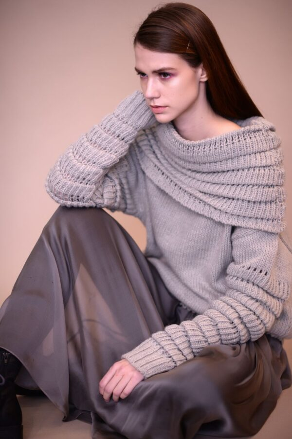 oversize-knitted-sweater