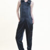 perforated jumpsuit