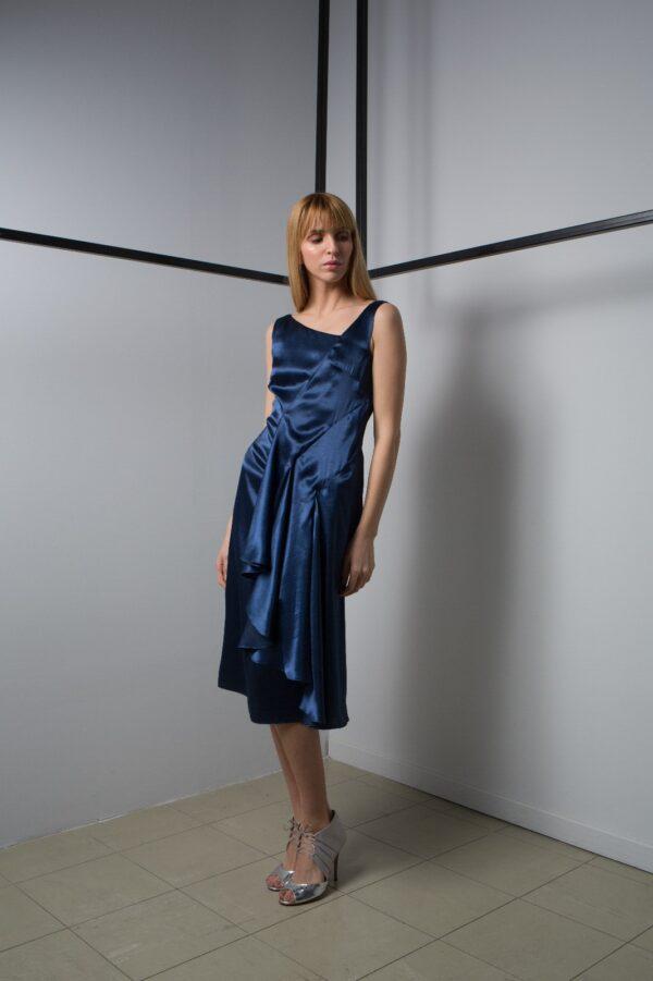Knee Lenght Dress 4