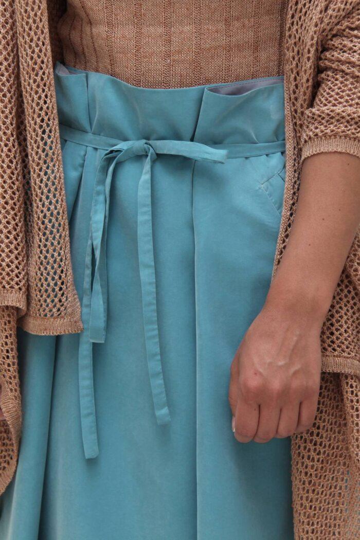 highwaist skirt